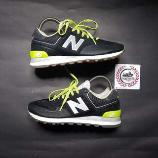 New Balance Reengineered MTL574AC