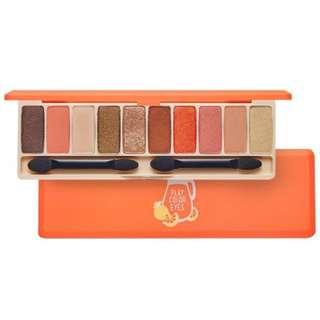 🌸 etude house colour play palette ( juice bar ) #1212YES
