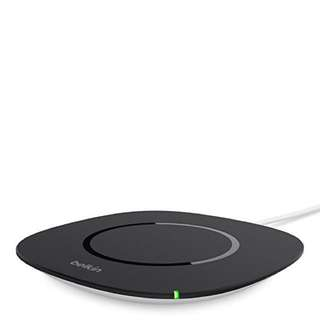 Belkin Qi Wireless Charging Pad for iPhone and Android