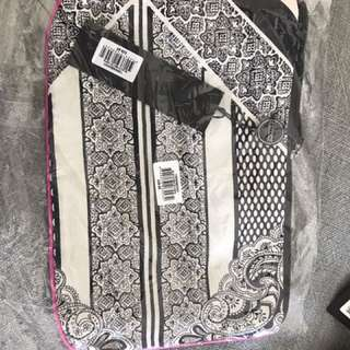 Perfect stocking filler Brand new makeup bag/ pencil case  $13.50 posted  Seduce  Rrp $29.95
