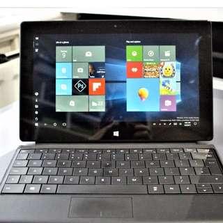 Microsoft Surface Pro 1 - 128GB