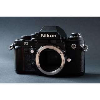 Nikon F3 //*RARE*//