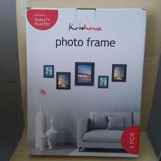 Photoframes Informa