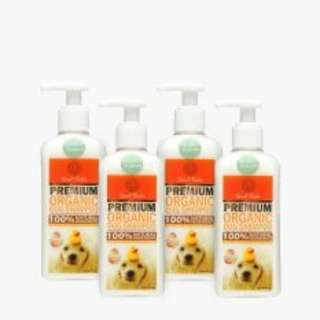 Saint Roche Dog Shampoo 250ML