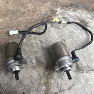 Starter Electric Yamaha LC135