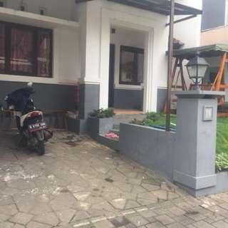Over Kontrak Rumah di KotaBaru Parahyangan(8bulan)