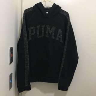 Puma帽踢