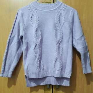🚚 女童針織毛衣