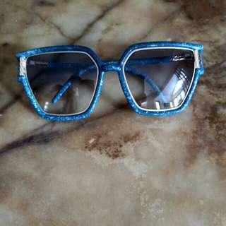 Ted Lapidus Sunglasses