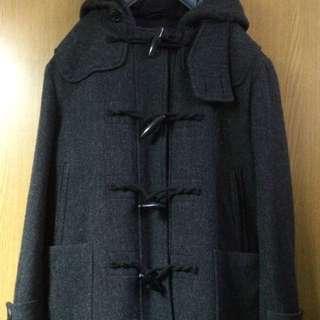 Uniqlo J+ Winter Duffle Jacket