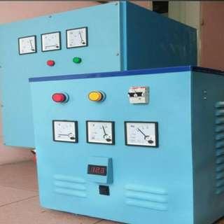 Genset / Pembangkit Listrik Independen Electron Power Inverter (EPI)