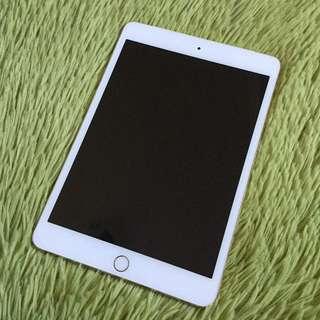 🚚 iPad mini3 金色 4G版
