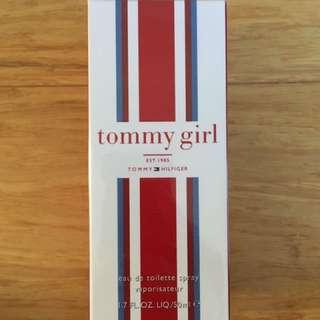 Tommy Hilfiger Tommy Girl Eau De Toilette 50ml