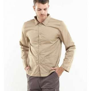 Coverall All Basic
