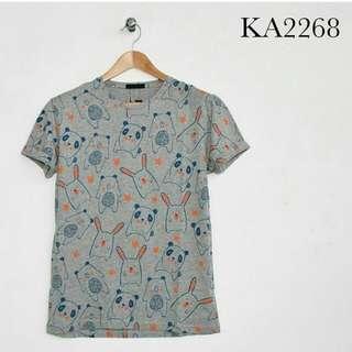 fegastuff coll tshirt #2