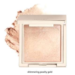 Jouer Mini Topaz Powder Highlighter