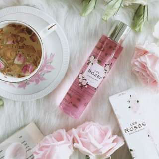 Les Roses Slimming Serum