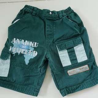 Anakku Kids Pants
