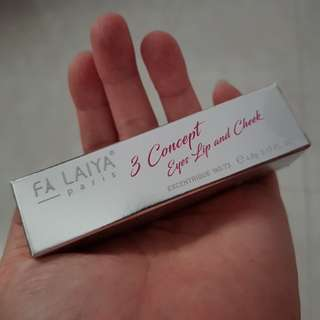 FA LAIYA PARIS Eye, Lip & Cheek Stick