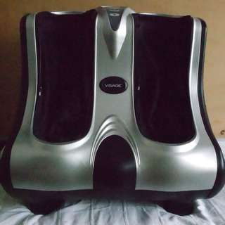 Visage Foot and Calf Massager