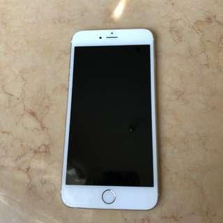 128gb iPhone 6 金色