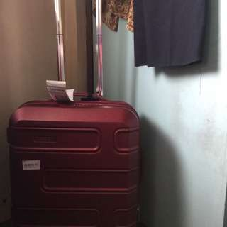 Elle Luggage For Travel