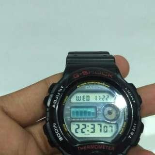 Gshock DW6100