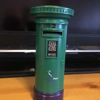 香港郵政郵筒
