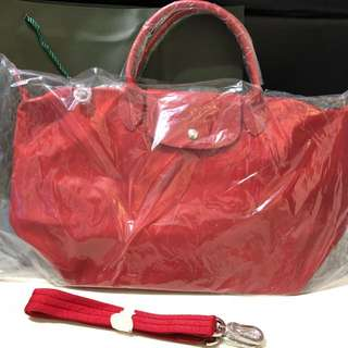 ❤️100% Real 全新現貨Longchamp Neo Medium