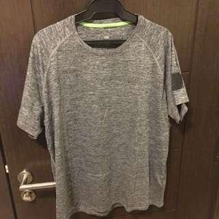 HNM gym shirt XL. SLIM FIT