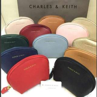 BUY 1 TAKE 1 BRANDNEW AUTHENTIC CHARLES & KEITH Purse