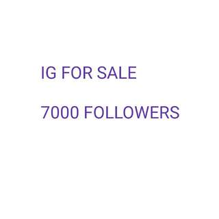 Ig for sale