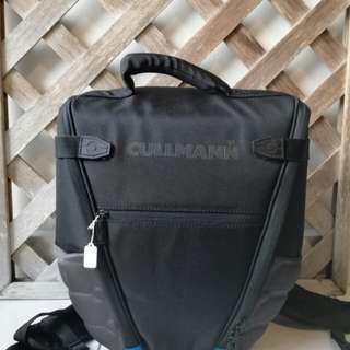 Original Cullman camera bag pre-lived