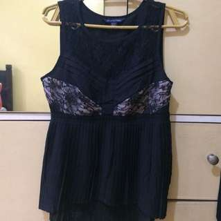 American Eagle Outfitters Formal Top