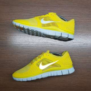 Nike Free Run+ 3 5.0 Running Shoes