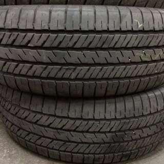 Yokohamma 225/65/17 Tyre