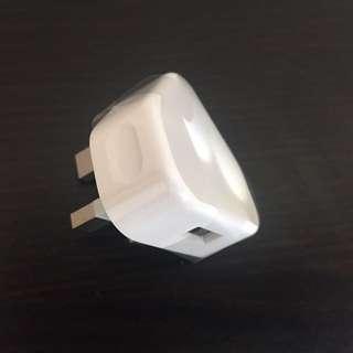 Apple 5W 充電插頭 Power Adapter