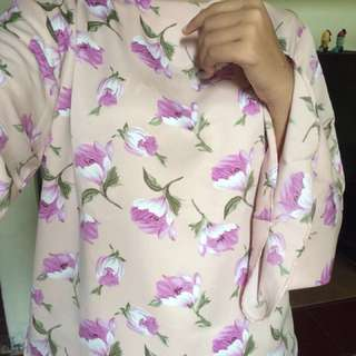 Blouse mayoutfit