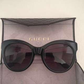 FREE POSTAGE!! AUTHENTIC GUCCI sunglasses