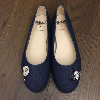 Peanuts包鞋