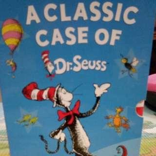 Dr Seuss Children Book