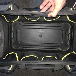 Stanley Fatmax Extreme Tool bag