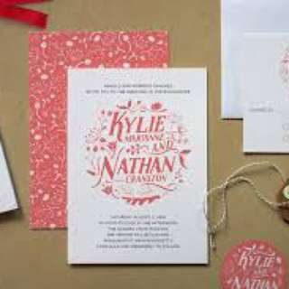 Affordable budget cheap Wedding Invitation Cards