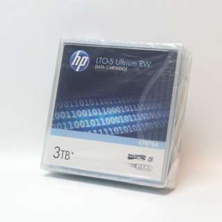 Hp tapes size 3TB rewritable RW