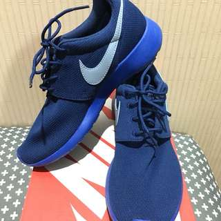 Nike Roshe One (GS) Costal Blue Original