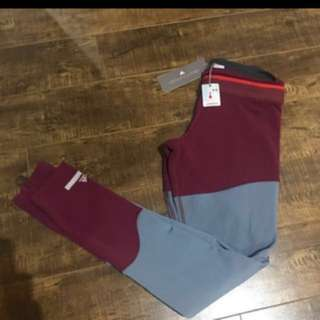 Adidas leggings BNWT