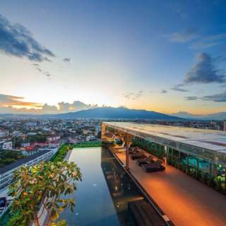 Chiang Mai Luxury condo room for rent (Thailand)
