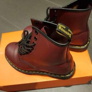 Dr. Martin shoes