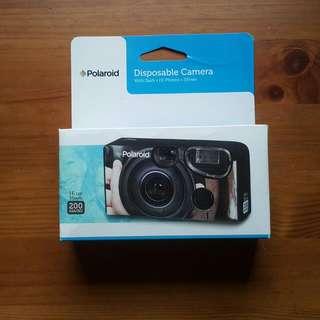 Polaroid Disposable Camera 35mm