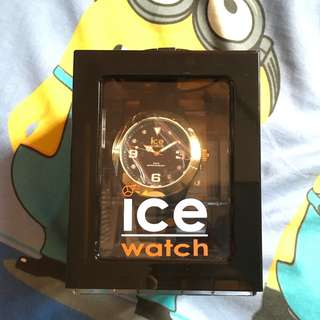 ICE Watch Elegant - Tortoise - Gold - Unisex